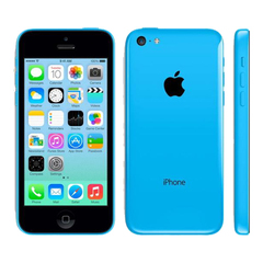 Apple iPhone 5C 32Gb Blue - Синий