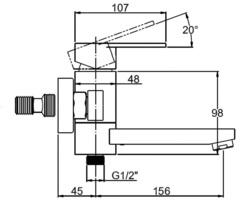 Схема Kaiser 34022L