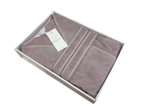Женский махровый халат HEAVEN - ХЕАВИ Maison Dor Турция