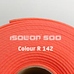 Ярко-красный 1мм R142
