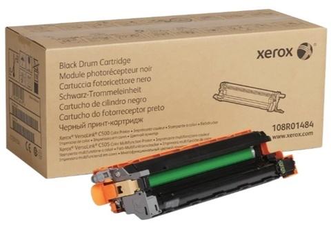 Фотобарабан Xerox 108R01484 черный