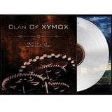 Clan Of Xymox / Darkest Hour (Clear Vinyl)(LP)