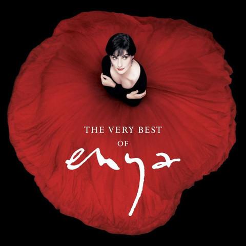 Виниловая пластинка. Enya – The Very Best Of Enya