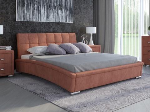 Кровать двуспальная Corso 1 L