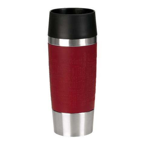Термокружка Emsa Travel Mug (0,36 литра), красная