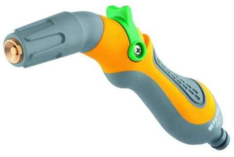 Пистолет-распылитель регулируемый Palisad  Luxe 65172