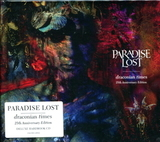 Paradise Lost / Draconian Times (25th Anniversary Edition)(2CD)