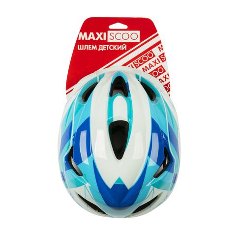 Шлем детский Maxiscoo S (48-52 см)
