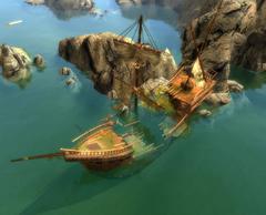 The Guild II - Pirates of the European Seas (для ПК, цифровой ключ)