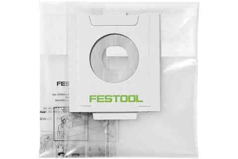 Мешок для утилизации ENS-CT 36 AC/5