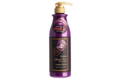 WELCOS Confume BR Шампунь для волос Черная роза Confume Black Rose PPT Shampoo 750гр