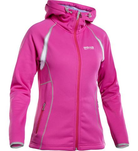 Толстовка 8848 Altitude - Mei Sweat Pink женская