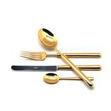 Набор полированный 24 пр BALI GOLD, артикул 9311, производитель - Cutipol