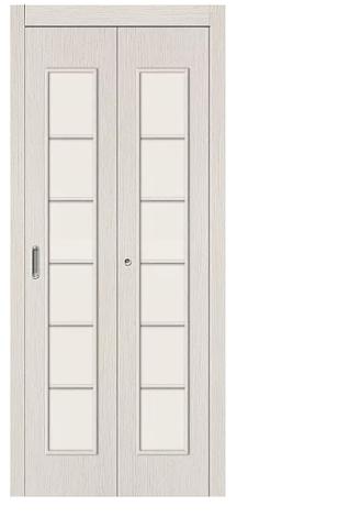 Дверь складная 2С