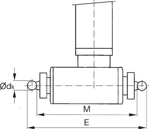 Нутромеры индикаторные KT