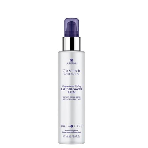 Alterna Профессиональный бальзам для быстрой укладки волос с феном с экстрактом черной икры Caviar Anti-Aging Professional Styling Rapid Blowout Balm