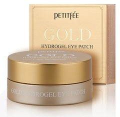 Göz üçün Hidrogel patç \ Гидрогелевые патчи для глаз Gold Hydrogel Eye Patch creme