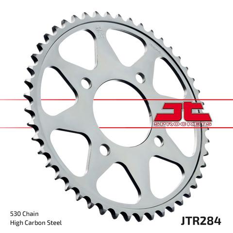 Звезда JTR284.38