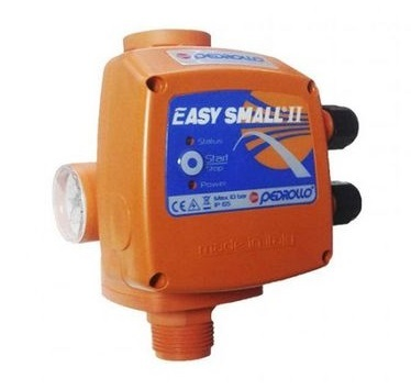 Регулятор давления для насоса EASY SMALL-II защита от сухого хода