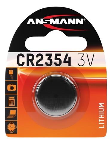 Батарейка литиевая CR2354 ANSMANN 3V