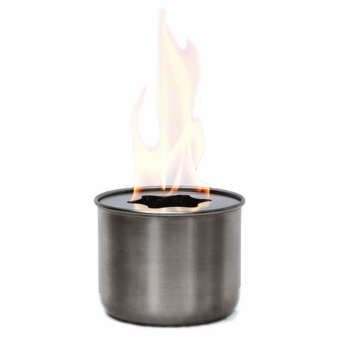 Горелка для биокамина LUX FIRE D85