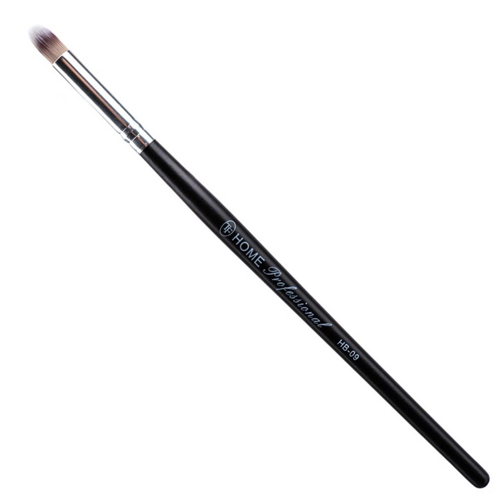 Кисть для точного нанесения и растушевки контура в форме карандаша Home Professional HB-09