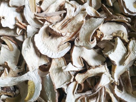 Гриб белый сушеный (Алтай) 50 гр