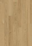 Паркетная доска Карелия ДУБ NATUR однополосная 14*188*2266 мм