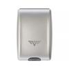 Кошелек c защитой Tru Virtu Oyster, серебристый , 102x70x27 мм