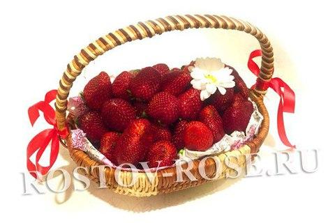 Популярные фруктовые композиции