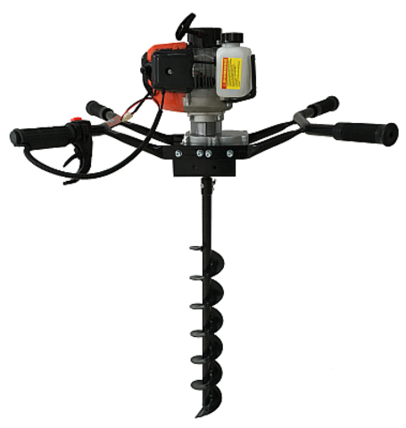 Мотобур (бензобур) Forward FEA-52/2600-2