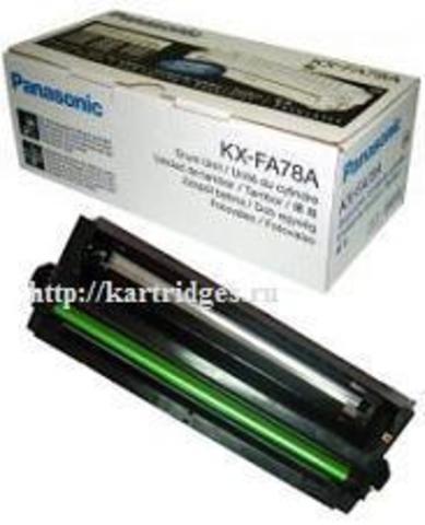 Картридж PANASONIC KX-FA78A