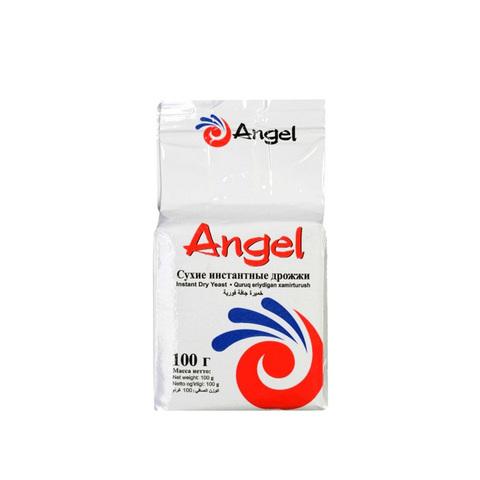 Дрожжи «Angel» инстантные, 100 г