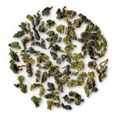 "Зеленый чай улун Те Гуань Инь премиум, ""Железная богиня милосердия"", 100 гр"