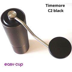 Timemore C2: удобная ручка вращения жерновов