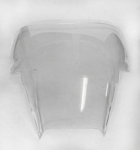 Ветровое стекло для Honda VFR 800 98-01 прозрачное