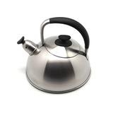 Чайник со свистков матовый 2 л ОКСФОРД, артикул 411307802620, производитель - Silampos