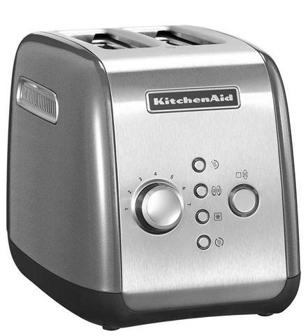 Тостер KitchenAid 5KMT221ECU