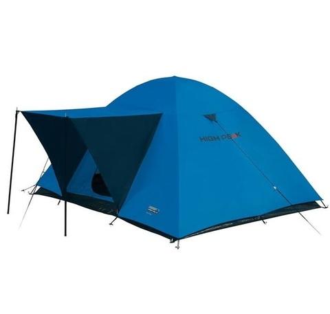 Палатка High Peak Texel 3 Blue