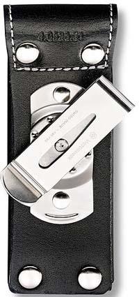Чехол Victorinox с поворотной клипсой (4.0523.31) для ножей 111 мм. и мультитулов