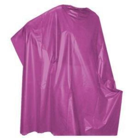 Пеньюар П/Э, 120*160 50шт. Фиолетовый
