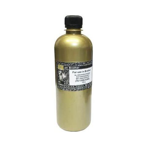 Тонер TOMOEGAWA черный для Brother HL-4040/4050/4150/3040, DCP-9040/9055/9010, MFC-9440/9465/9120. Вес 135. Gold ATM