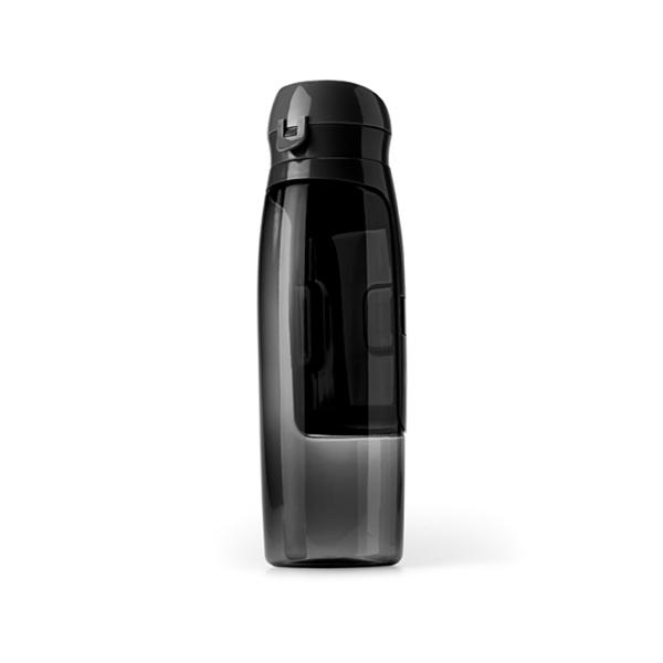 HideIt Sports Bottle, black