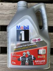 MOBIL 1 X1 5W-30 5 л