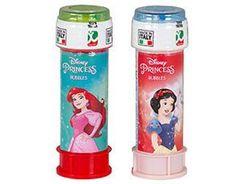 Мыл пузыри Disney Принцессы, 60мл