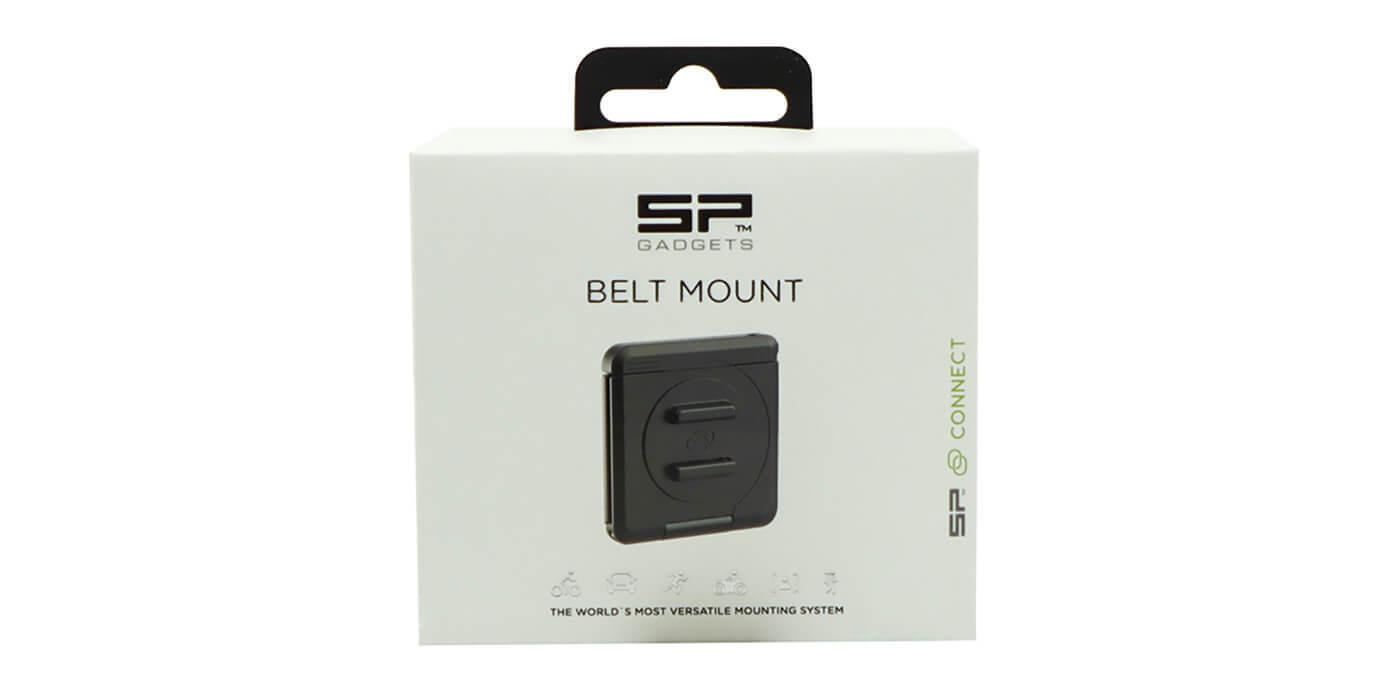 Крепление на ремень SP Connect Belt Mount