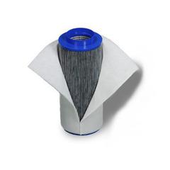 CarbonActive HomeLine Filter 800Z 200mm