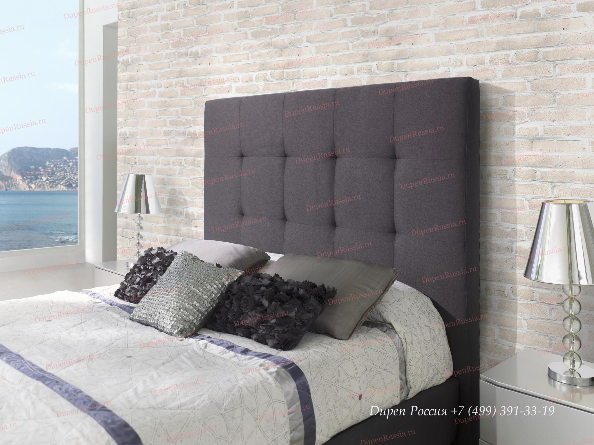 Изголовье от кровати Dupen (Дюпен) 638 PATRICIA