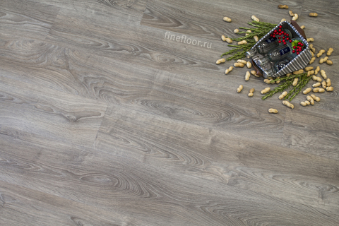 Fine Floor серия 1900 Rich New 43 класс замок (уп. 1,76 м2) Дуб Понца FF-1974