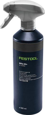 Высокоглянцевое покрытие, спрей Festool MPA SV+/0,5L